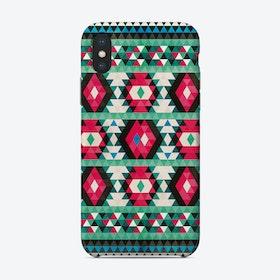 Bohemian Kilim Phone Case