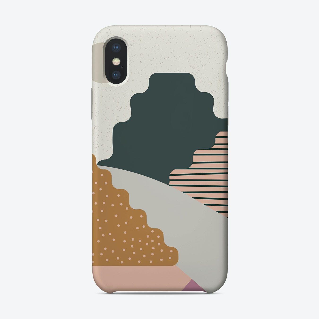 Mountains Phone Case