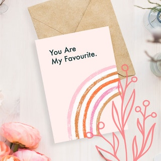 Lovely Greetings Cards