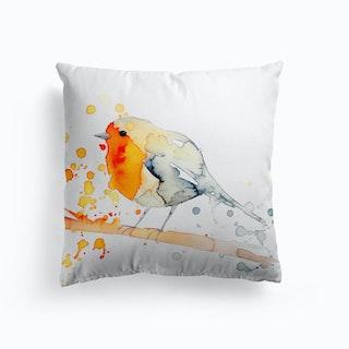 Robinbird Cushion