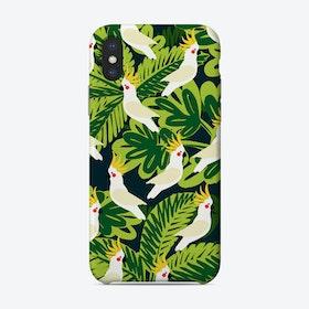 Parrot   Phone Case