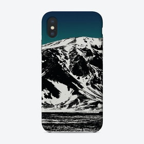 Iceland Mountains 1 Phone Case