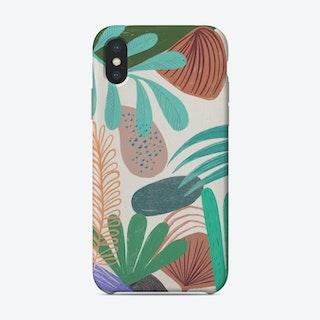 Plant Phone Case