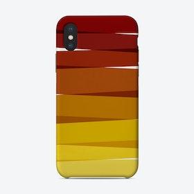 Stripes 2 Phone Case