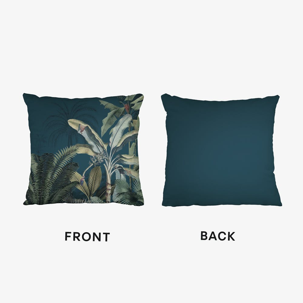 Dreamy Jungle Cushion
