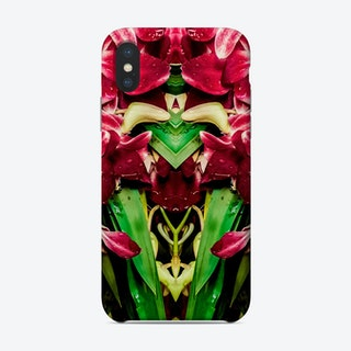 Ruby Reds Phone Case