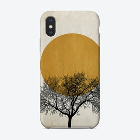 Winter Morning Phone Case