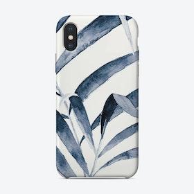 Blueeugene iPhone Case