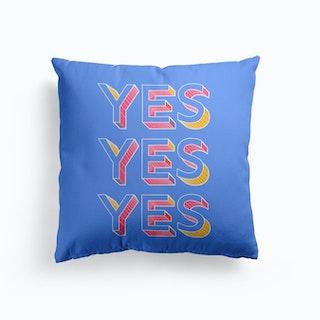 Yes Yes Yes Cushion