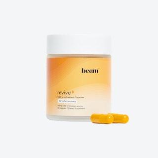 Revive CBD Antioxidant Capsules
