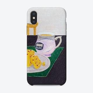 Tea Time Phone Case