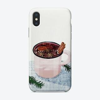 Mulled Wine Phone Case