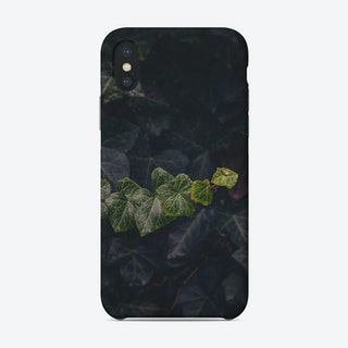 Shades Of Green Phone Case