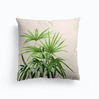 Palmen Pink Cushion