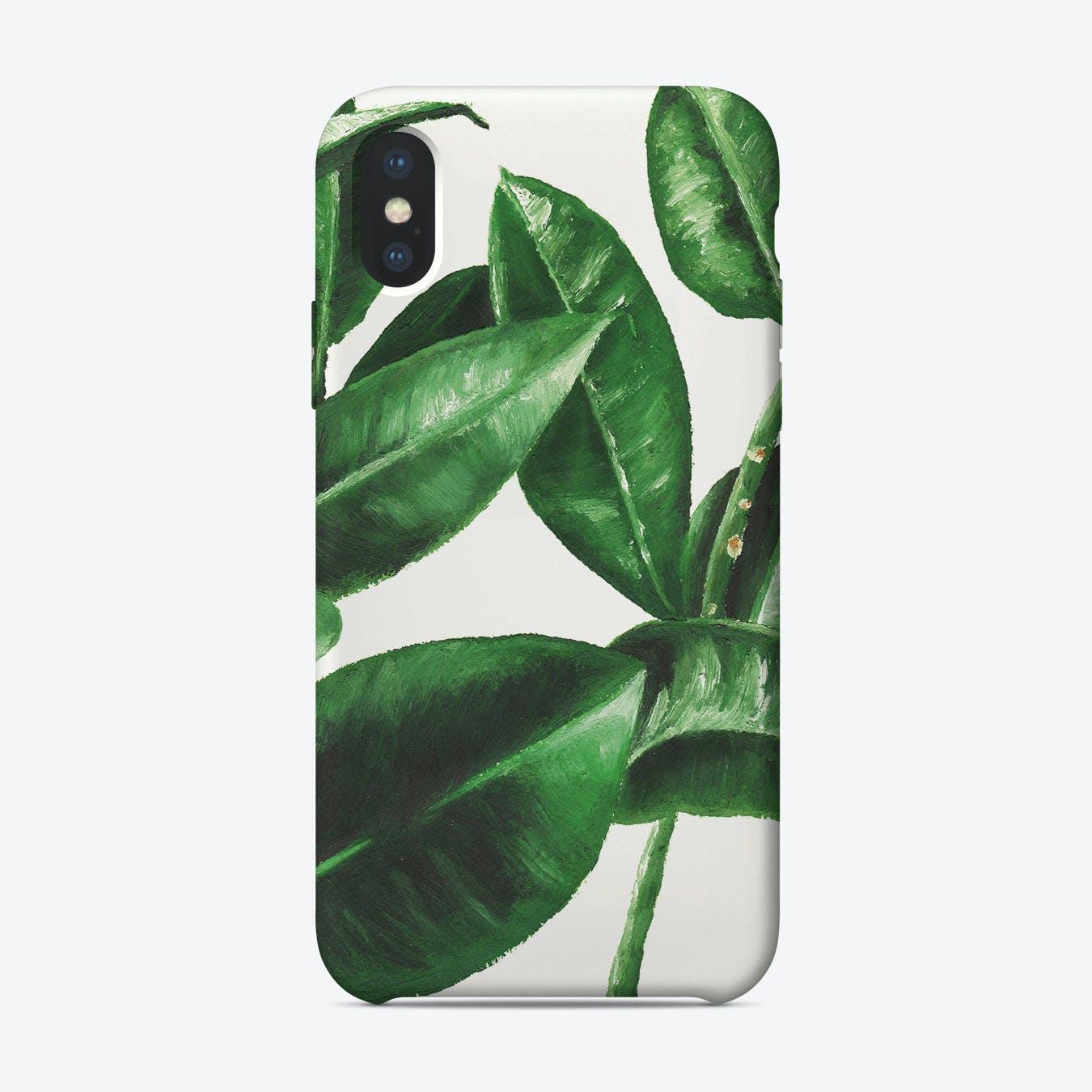 Amazone iPhone Case
