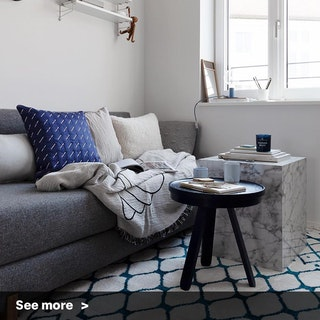 Scandi Minimal Home Decor
