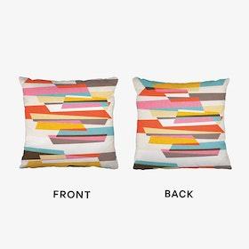 Fragments VII Cushion