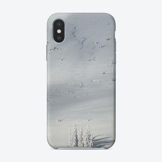 Planet Snow 1 Phone Case