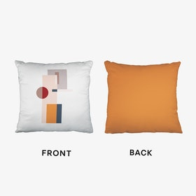 My Place Back Cushion