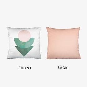 Abstract No.6 Cushion