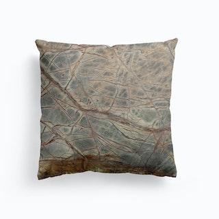 Brown Granite Cushion