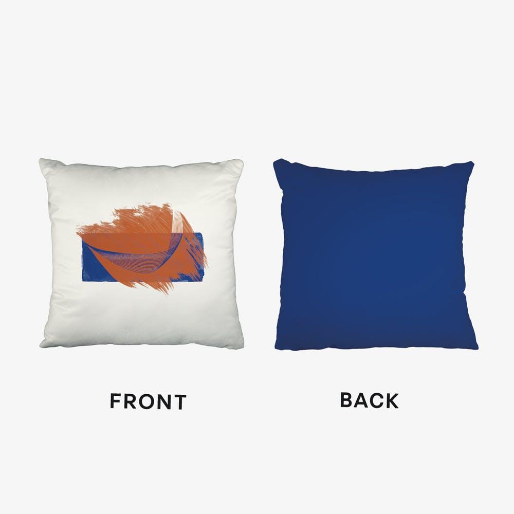 Abstractstudy IX Cushion