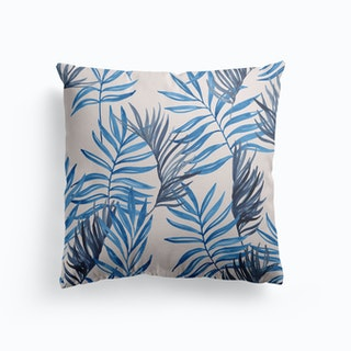 Jungle Pink Cushion