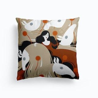 Falada Cushion