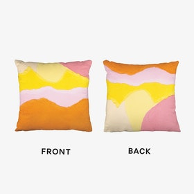Colores Iv Cushion