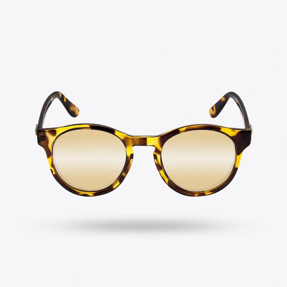 Hey Macarena Sunglasses in Tortoiseshell
