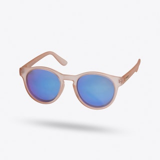 Hey Macarena Sunglasses in Raw Sugar