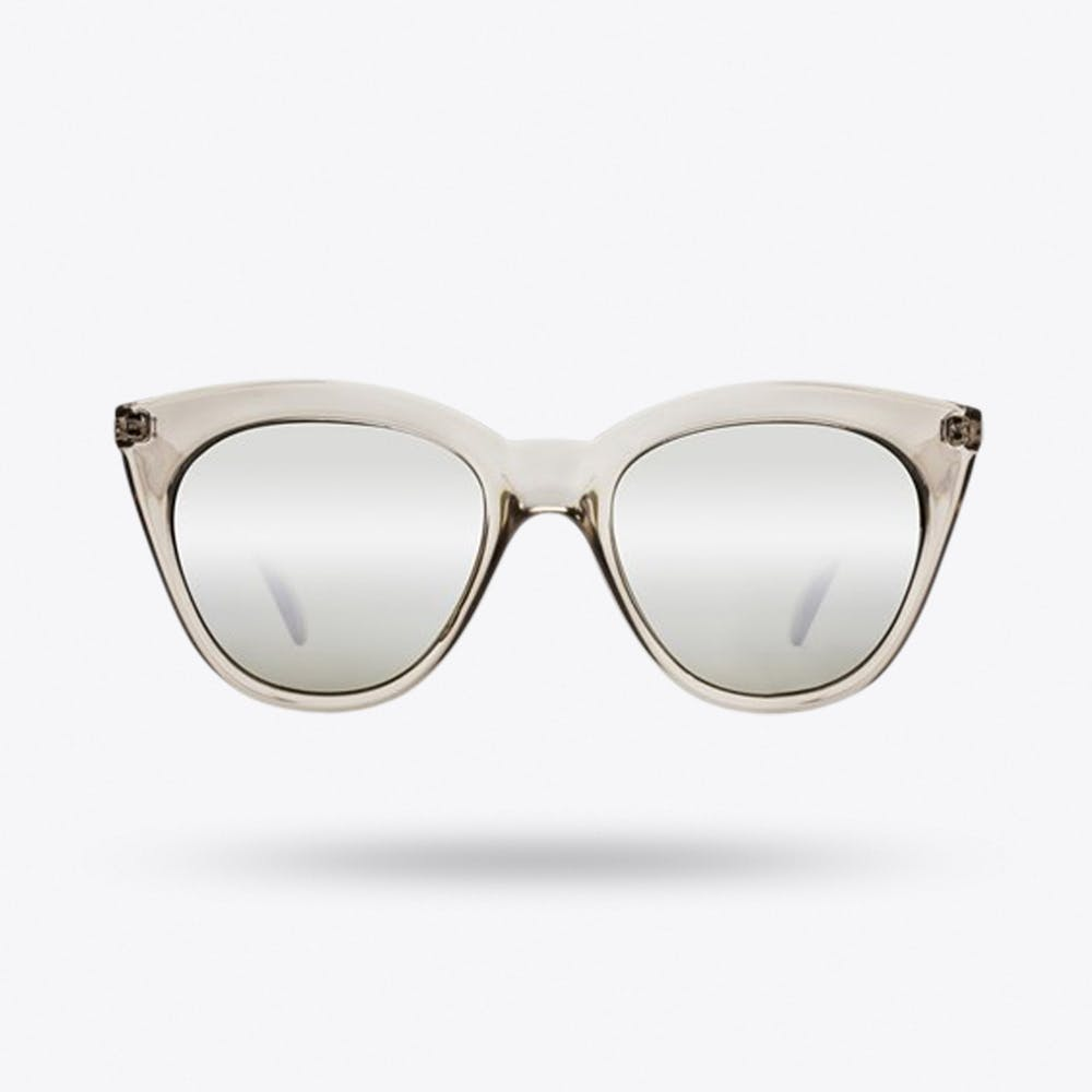 Halfmoon Magic Sunglasses in Stone