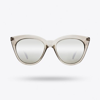 Halfmoon Magic Sunglasses in Stone