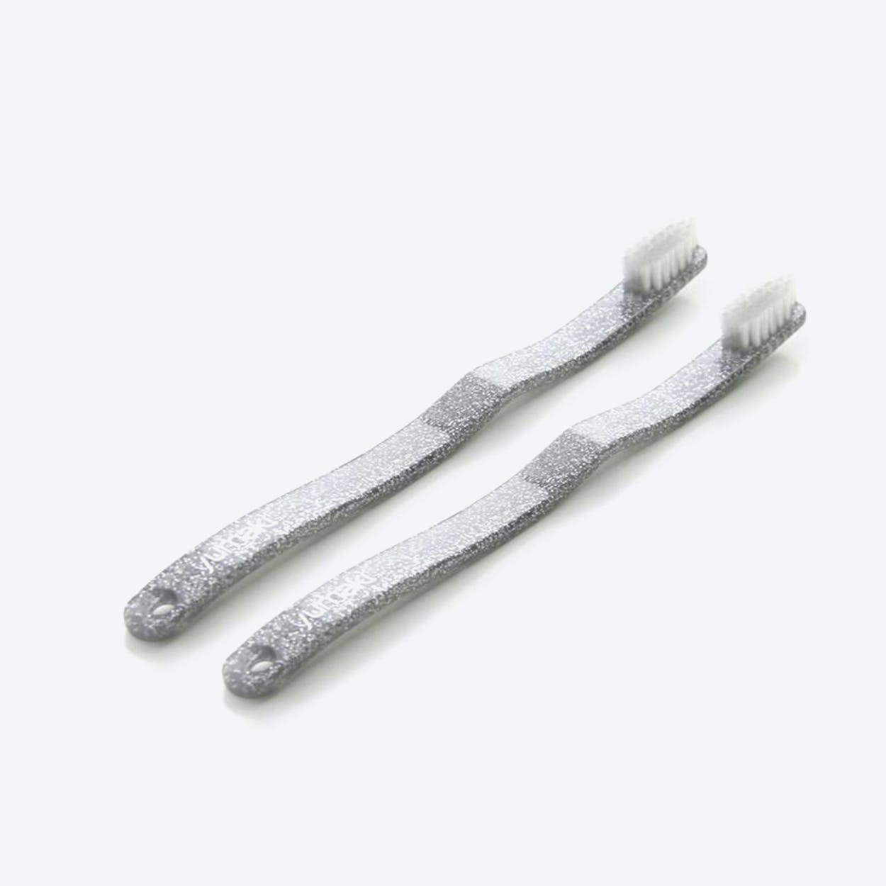 Ginga Toothbrush (set of 2)