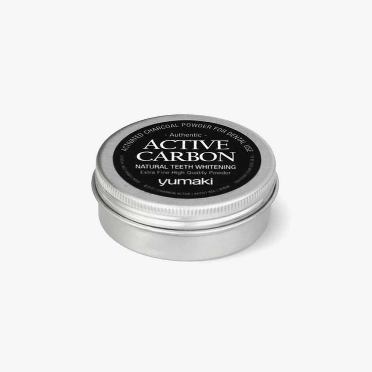 Active Carbon Toothpaste