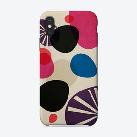 Pebbles Phone Case