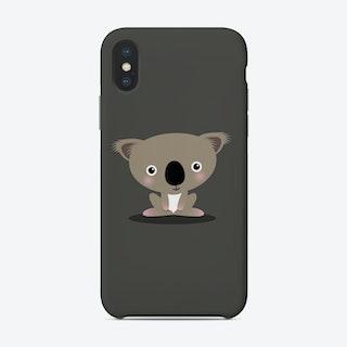 Nursery Kawaii Koala Phone Case