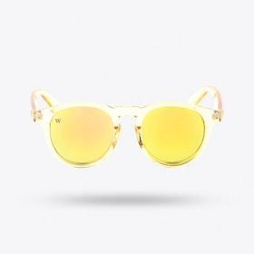 Hathi Sunglasses in Juicy Yellow