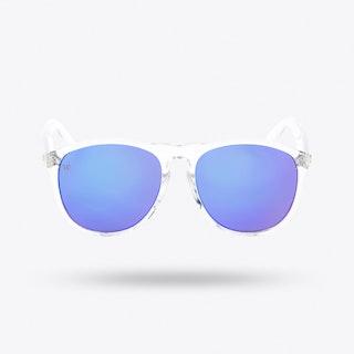 Balto Sunglasses in Blue