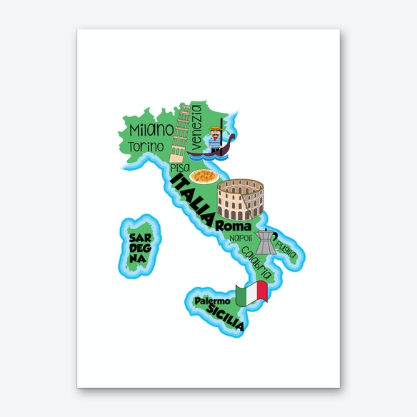 Italy print  Italy art  Italy poster  Italy wall art  Map of italy additionally Free art print of Italy map  Italy map on the old background in addition Free art print of Turin Italy map  Turin in Italy pinned on colorful likewise Fresh Cyber Monday Bargains on Wrought Studio 'Italy Map 2' Graphic as well Custom Italy Silhouette Print  Customized Country Map Art further Italy and Sicily map vector format in the spray paint stains moreover Italy Map and Flag  Low Stock Footage Video  100  Royalty free moreover Text Map Of Italy Map Digital Art by Michael Tompsett together with Italy Map Art Print by Icklelingo   Fy further Italy   Italian Map By Sharon mings Art Print by sharonmings further Clipart of Ink Italy map k22451122   Search Clip Art  Illustration likewise Italy Watercolor Map Italia Digital Art by Michael Tompsett further  moreover  additionally Clipart of Italy map with vector icons k13262475   Search Clip Art further Italy Map Print Design Art Print by Lavandaart   Art. on italy map art