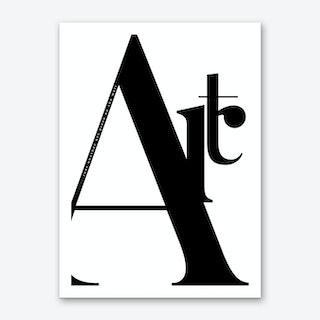 Art Print II