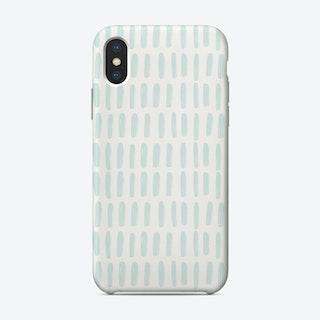 Boho Stripes Phone Case