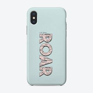 Roar Phone Case