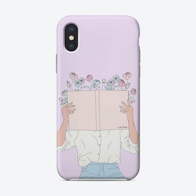 Read All About Phone Case