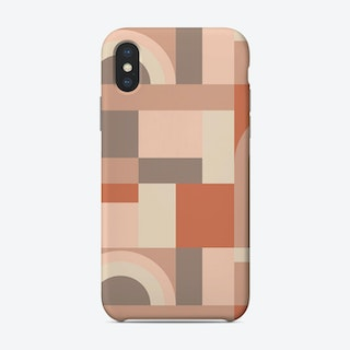 Softy Blocks Phone Case