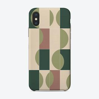 Gardentiles 01 Phone Case