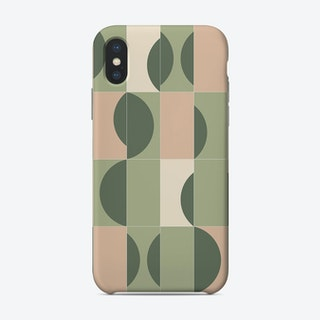 Gardentiles 02 Phone Case