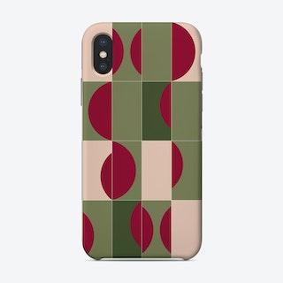 Gardentiles 03 Phone Case