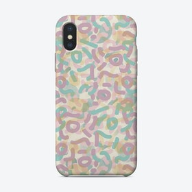 Funny Mess Phone Case