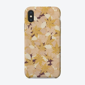 Muted Fall Phone Case